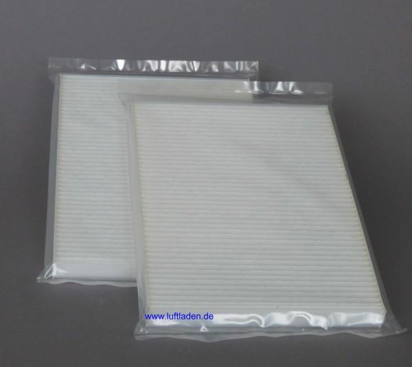 Für Paul Focus 200 Filter 2*G4 - kompatibel