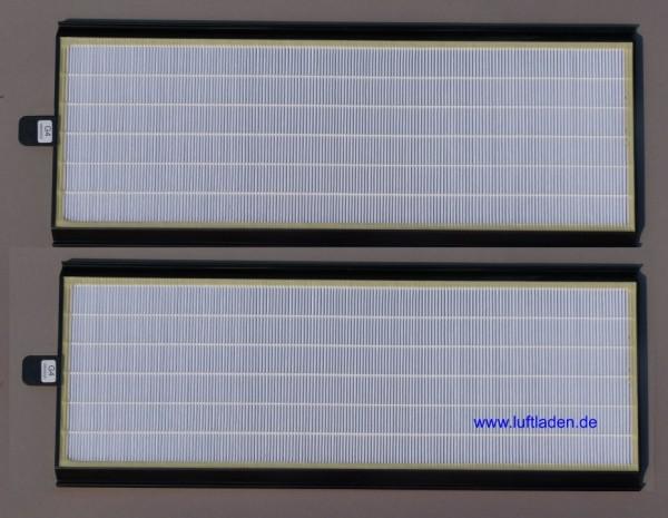 Zehnder Filterset G4 ComfoAir 350 und 550 400100085