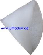 Zehnder Abluftfilter DN125