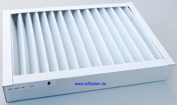 Alpha-InnoTec KHZ-LW 60/80 Filter G4 - kompatibel