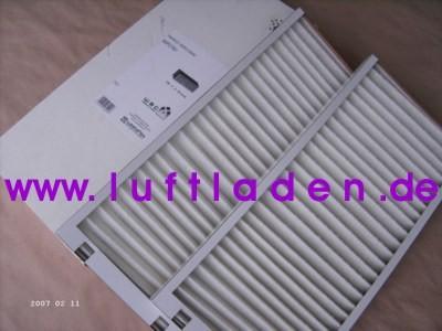 Westaflex Filterset G3 für 300WAC und 400WAC
