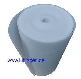 Filtermatte G4 d=6 mm