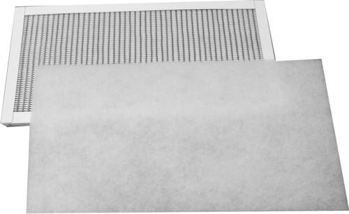 Für Wolf Filterset 3*F7+3*G4 CWL 300/400 mit Sommerbypass - kompatibel