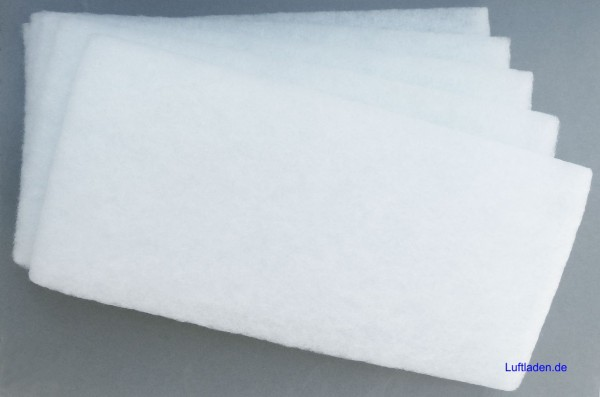 Brink Filterset G4 5Stk. KWL-Renovent HR Medium/Large mit Bypass