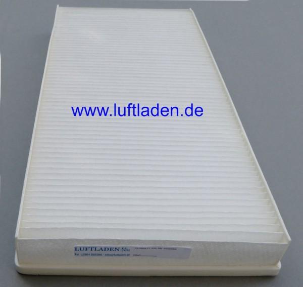 Für Helios KWL 450/500 Gerätefilter F7  - kompatibel