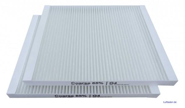 Vasco Filterset DFVE50351 für D400EP II