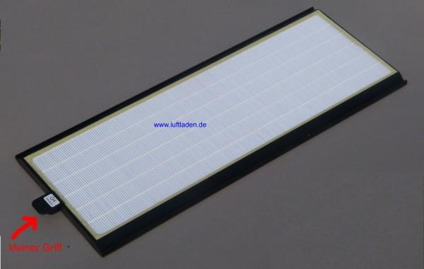 Zehnder Filter G4 für ComfoFond-L Eco 350/550 und ComcoFond-L Q, G4; 400100066