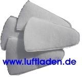 4 Ersatz-Filterkegel G4 für DN200