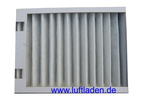 Westaflex WAC 300/400 Filter G3 Bypass kompatibel