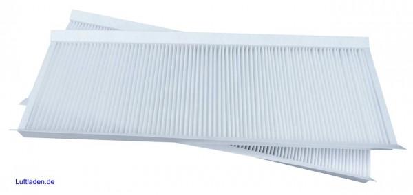 Kompatibles Filterset G4/G4 passend für Zehnder ComfoAir Q350/450/600