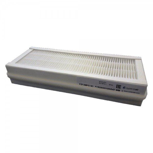 Systemair Filter M5 SAVE VTR 100/B