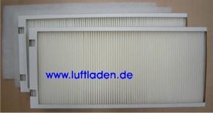 Westaflex Filter M6 für 300WAC und 400WAC