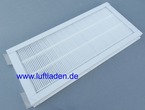 Für Helios KWL EC 270/370  Filter F7- kompatibel