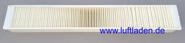 Helios Filter F7 KWL EC 220D  09639