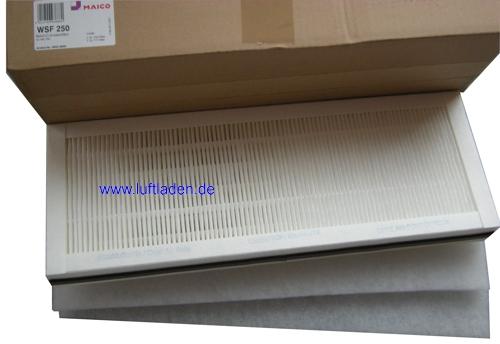 maico filter f7 g4 f r maico ws 250. Black Bedroom Furniture Sets. Home Design Ideas