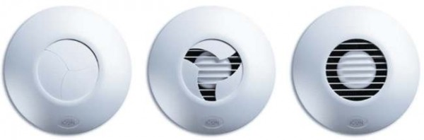 Airflow iCON eco 15 Badlüfter