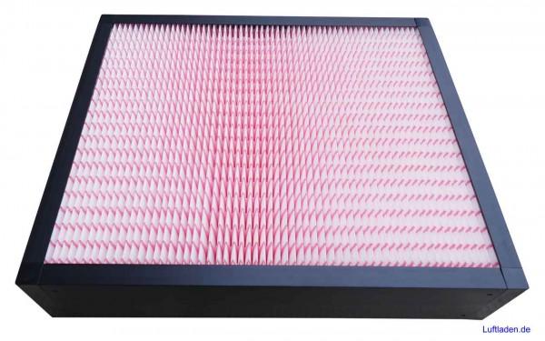 Für Hoval FR 500 Panelfilter Zuluft F7 - kompatibel