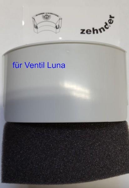 Ventil Airblocker 240° für LUNA