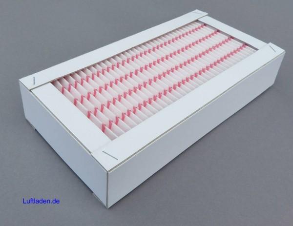 Für Helios KWL 250  Filter F7- kompatibel