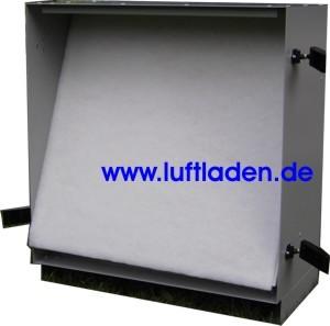 Paul Ersatzfilter F7/G2 für Außenluftfilterbox