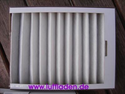 Westaflex Filter Bypass G3 für 300WAC und 400WAC