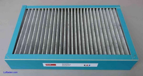Hoval Zuluft Aktivkohlefilter FRT 251 351 451