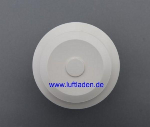 Zehnder Zuluft Tellerventil Typ STH 1-125