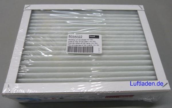 Hoval Abluftfilter G4 AF-150