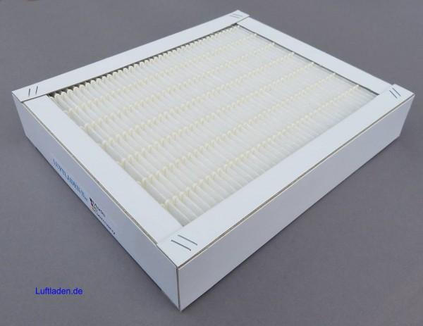Für Helios Gerätefilter F7 KWL 350 EC - kompatibel