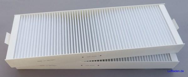 Für Vaillant recoVair 260/360 Filterset F7/G4 - kompatibel