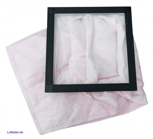 Taschenfilter F7 240*240*500-2T