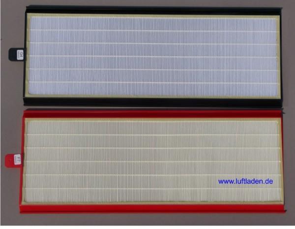 Zehnder Filter F7+G4 ComfoAir 350 und 550,400100084