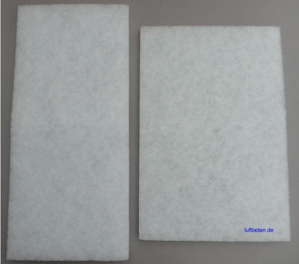 Für Helios KWL 450/500 Filterset G4 - kompatibel