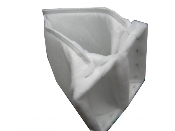 Systemair Filter F7 Filterbox FFR 100-160
