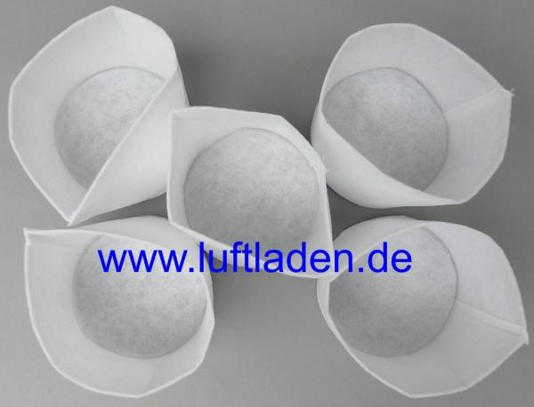 Schiedel AERA EQONIC Filter G4 für Außenluftelement