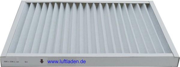 Für Alpha-InnoTec LG 320 Filter G4 - kompatibel